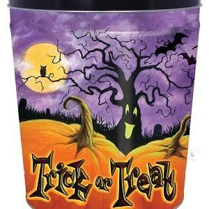 Halloween & Autumn Popcorn