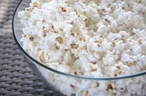 Popcorn Sizes