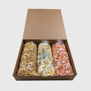 Gourmet Popcorn Gifts