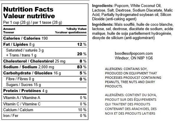 salt-and-vinegar-nutritional