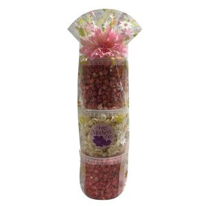 Mother's Day Popcorn Tower